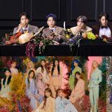 強力新歌來襲!一窺上週韓流 MV 排行榜前十名