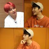 BTS V&金珉载再亮相《花美男Bromance》