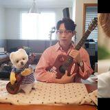 柳善皓出演10CM新歌《pet》MV!化身「寵物男孩」可愛的讓人想領養回家啊~!