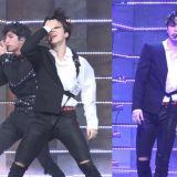 BTS防弹少年团智旻舞台魅力惊人 个人 fancam 观看次数也破亿!