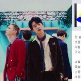SHINee新歌《Countless》歌词其实大有奥妙呢,sense满分!