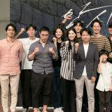 赵寅成 × 成东镒 × 朴星雄新片《安市城》敲定上映日期 超震撼官方预告抢先看!