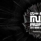 2015 MAMA 颁奖典礼开始投票了!