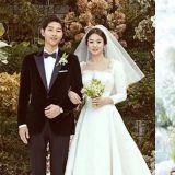 崔智友、宋慧喬、高素榮都選擇的婚禮捧花,憑什麼這麼昂貴?