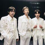 BTS防彈少年團銷量破 322 萬張 改寫維持 24 年的韓國樂壇紀錄!