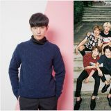 B1A4振永:最近吸引我的後輩是BTS 特別帥氣歌曲也好聽