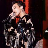 BIGBANG G-Dragon背後墮落天使的真相!這個理由太搞笑了XD