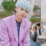繼《鬼怪》之後,EXO燦烈&Punch又再次合作啦!兩人將演唱《浪漫醫生金師傅2》OST!