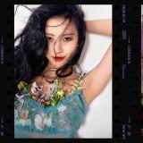 極致魅惑的迷幻紫⋯⋯綻放善美最新單曲〈主人公〉最新概念畫報!