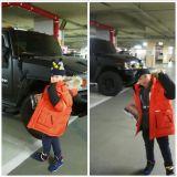 尹厚媽媽「拍攝《爸爸!你去哪兒?》是我們最驕傲的時光」