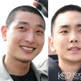 【多图】郑珍云、Key、N一起去当兵!来看看今日(3月4日)入伍现场