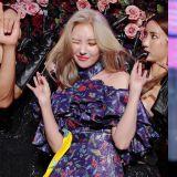 善美〈LALALAY〉人气持续延烧 横扫海外 32 国 iTunes 冠军!