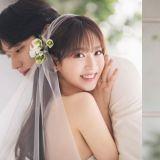 可以原地出嫁的《The Penthouse 2》「錫京」韓智賢!婚紗照也太美了
