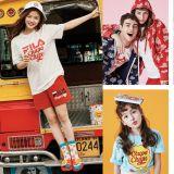 「當運動品牌遇上棒棒糖」韓國限定!走甜美可愛風的女孩不能錯過~
