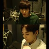 EXO SUHO、XIUMIN為紀錄片配音