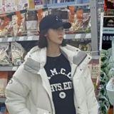 潤娥出演《孝利家民宿》照片曝光! 和李尚順逛超市,厚重衣帽難掩小V臉