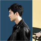 MBN新劇《Rich Man》公開劇照 帥氣SUHO和夏沇秀甜蜜Back Hug