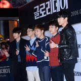 《Glory Day》VIP首映:青春偶像雲集EXO助陣
