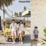 高志溶帶著妻兒前往泰國旅行 拍攝昇材全家福畫報公開