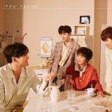 NU'EST新專輯《TABLE》個人及團體預告照公開! 暖暖的秋日男友❤