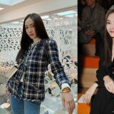 Jessica自拍影片晒中文:大送飞吻约定粉丝庆祝生日!