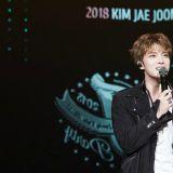 JYJ 金在中慶生見面會盛大落幕 慷慨捐出各國粉絲的祝福應援!