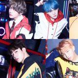 一票難求的防彈少年團《WINGS Tour》 29 日在 KBS《歌謠大慶典》震撼登場!