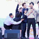 絕對的因信賴而聽!BTOB 回歸在即 再度選擇炫植自創曲當主打歌!