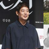 成东镒提亲近的后辈:「在釜山拍摄时,泰亨、宝剑一起来了!敬秀去军队前也和赵寅成、李光洙一起见面了」