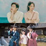 【KSD評分】韓星網讀者親自評分:洪班長穩座TOP 1,《魷魚遊戲》《黑色太陽》同是TOP 3!