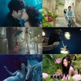 李敏鎬、全智賢主演SBS《藍色大海的傳說》20日將播出特別篇