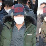趙鬥淳出獄時穿的外套衝上熱搜!品牌方急呼籲:「希望媒體報道時打馬賽克」