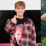 2PM Jun.K 服役很顺利!以优异成绩获奖结业「想赶快和 Hottest 分享好消息」