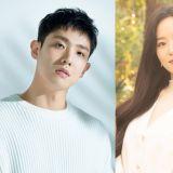 组合值得期待!KBS推新古装剧《红丹心》有望由李准、张赫、姜汉娜主演!