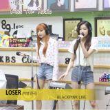 BLACKPINK Cover BIGBANG《Loser》!她們演唱的版本也超好聽!