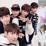 BIG HIT迎新年! 公開BTS防彈少年團&TXT大批照片