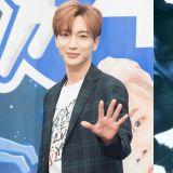 Super Junior 隊長利特公開驚人行程表 「2 月也試著好好地撐下去」