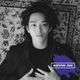 在Kevin Oh生日時你送上祝福給他,而他送出他的親筆簽名最新單曲CD給你~