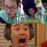 笑到流眼泪!宋旻浩和P.O真的是一对活宝~又是吵架、又是上演《青春2部曲》
