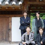 BTS防弹少年团长假结束 今日上午集体出国!
