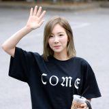 《Music Bank》上班路:少女时代太妍、Tiffany 、闵孝琳、Sistar、EXID等人亮相!