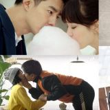 【私心分享】6個韓劇最甜蜜如糖之吻 你有心動過嗎? <3