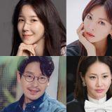 《皇后的品格》導演編劇再度聯手!SBS新劇《Penthouse》卡司公開