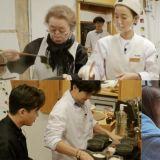 《尹STAY》收视破10%!晚餐时间成员们忙翻,听到隔天有客人取消预约「社长」尹汝贞:我们很开心!