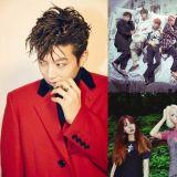 【今晚看什么】防弹、Se7en、Davichi、Ladies' Code 大举回归!