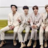 BTS防弹少年团为剧场版《Signal》唱主题曲 〈Film out〉登上 Oricon、多国 iTunes 榜首!