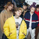 明年初就与 Block B 共度!睽违近两年 演唱会《2018 BLOCKBUSTER MONTAGE》将登场