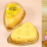 可愛到捨不得吃!7-11推《Tom and Jerry》同款奶酪芝士蛋糕:神還原~