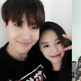 J-Hope姐姐郑智宇签约CUBE娱乐,其实她也是有数百万粉丝的网路名人!