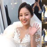 真的是姐弟情深!姐姐分享弟弟燦烈在婚禮唱祝歌的影片:無法更完美了 正如我想像中的那樣
